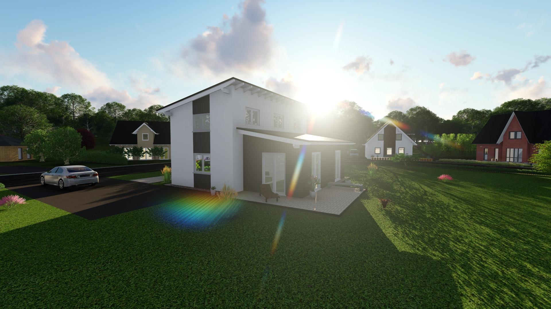 Galileo Häuser